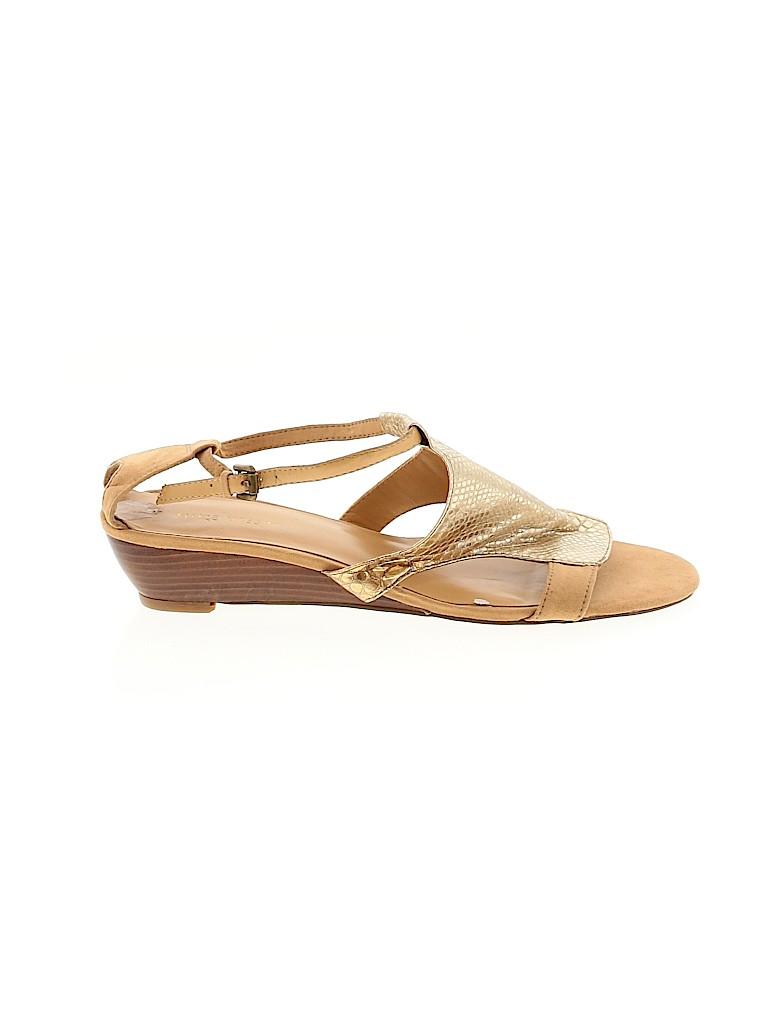 Nine West Women Sandals Size 8 1/2
