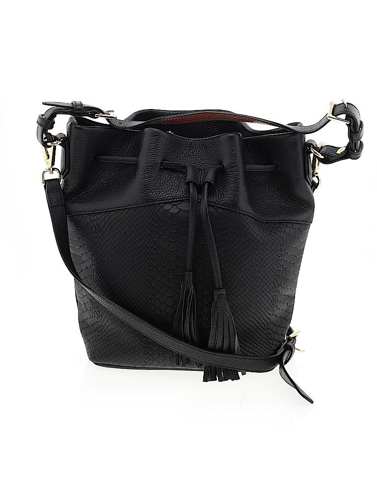 GiGi New York Women Leather Satchel One Size