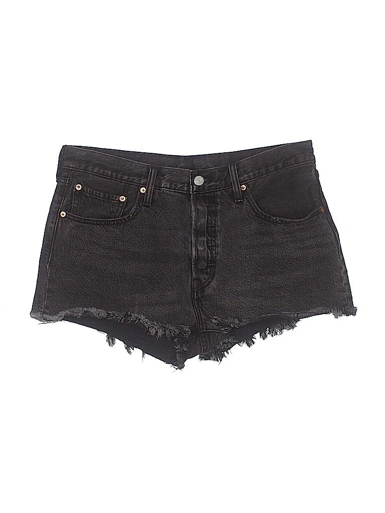Levi's Women Denim Shorts 31 Waist