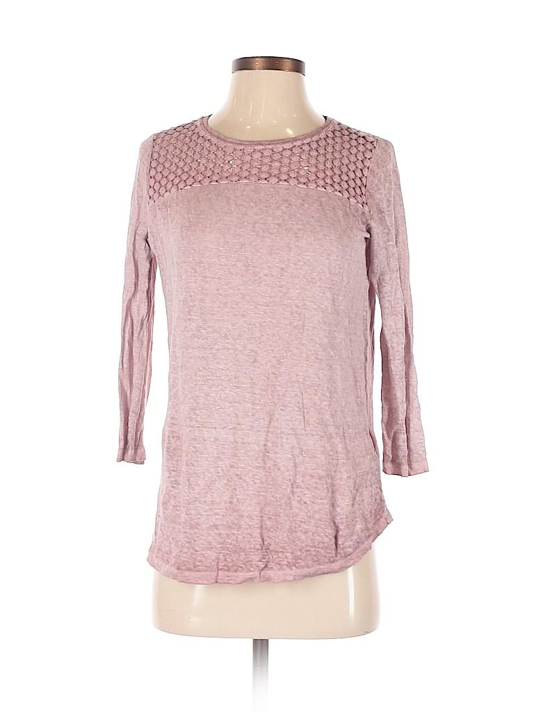 Akemi + Kin Women Pullover Sweater Size S