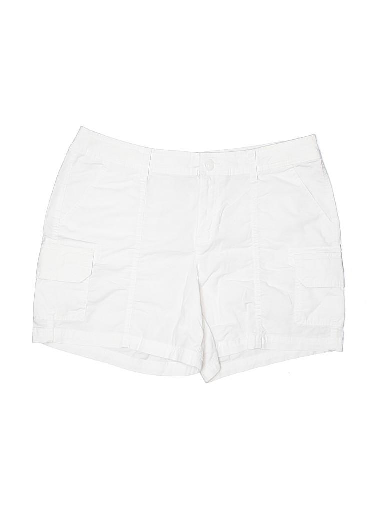 St. John's Bay Women Shorts Size 14