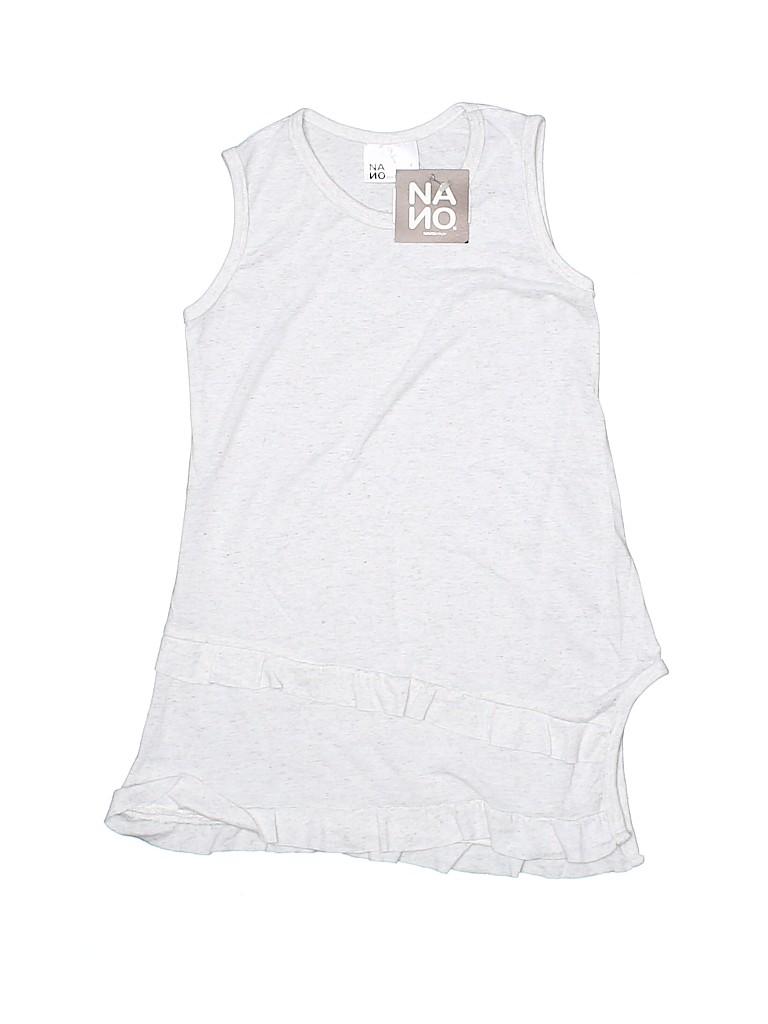 NANO Girls Dress Size 4