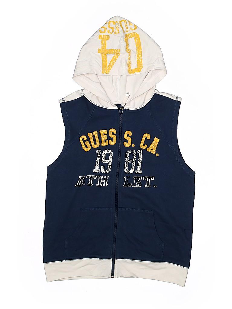 Guess Boys Vest Size 14