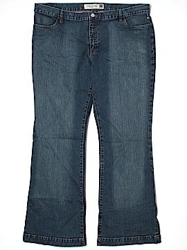 Gap Body Outlet Jeans Size 20 (Plus)
