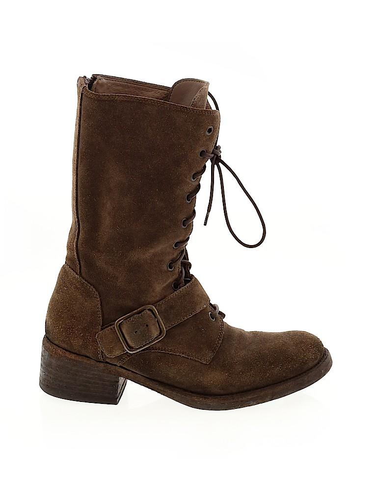 Officine Creative Women Boots Size 36 (EU)