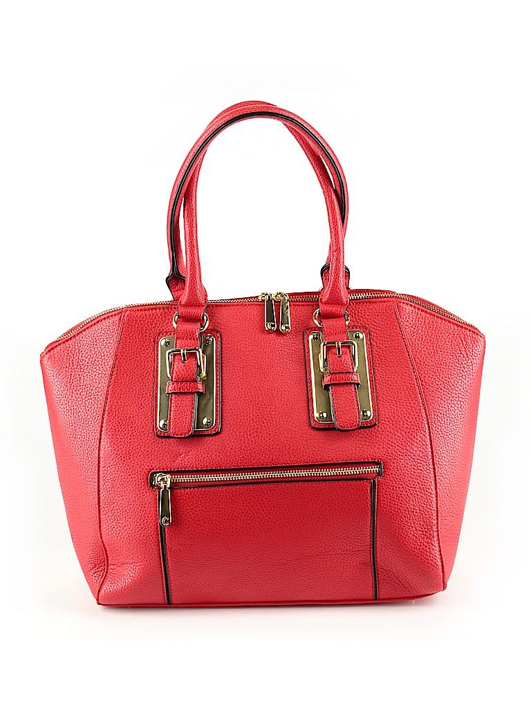 Charming Charlie Women Leather Shoulder Bag One Size