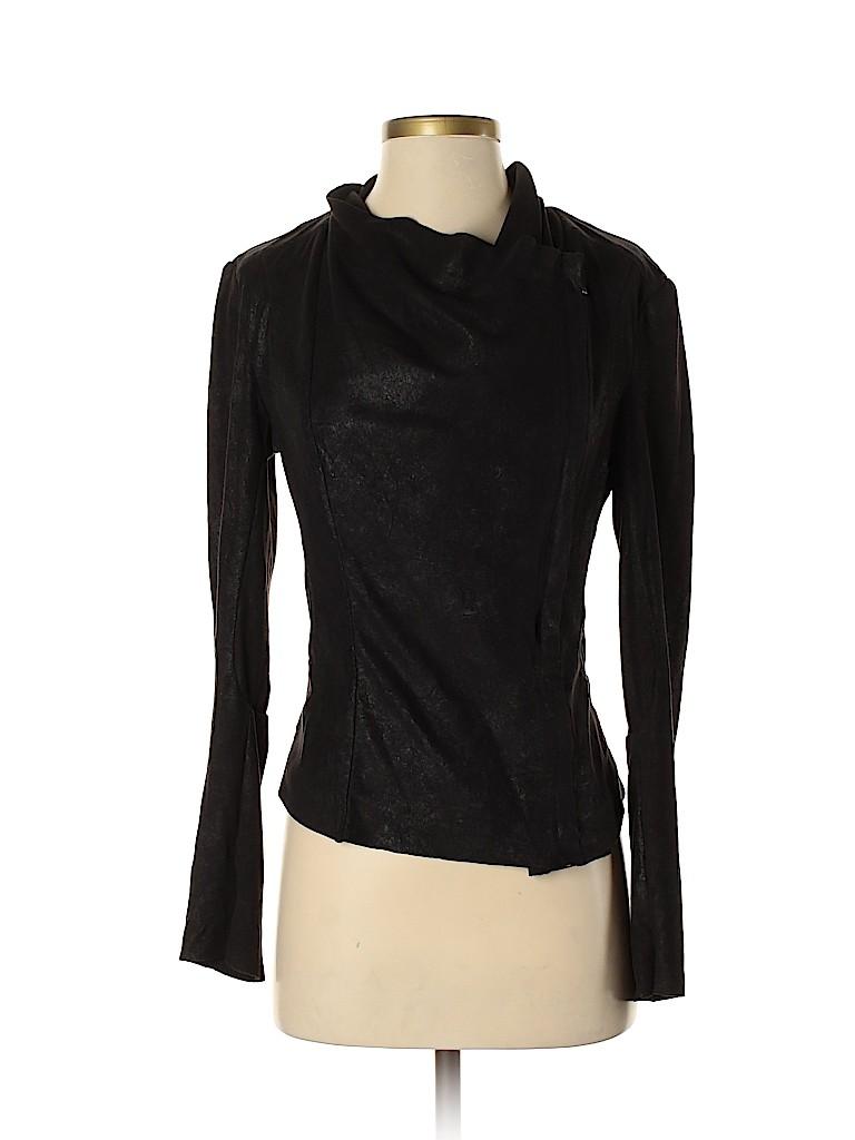 BNCI by Blanc Noir Women Jacket Size S