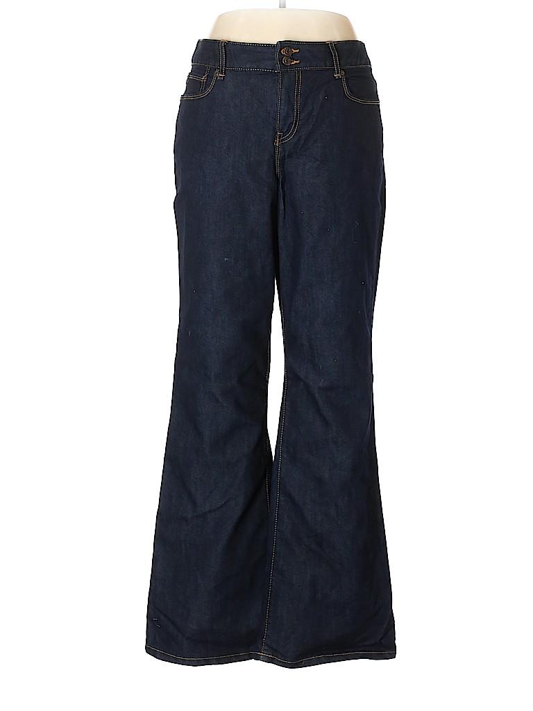 Gap Outlet Women Jeans 33 Waist