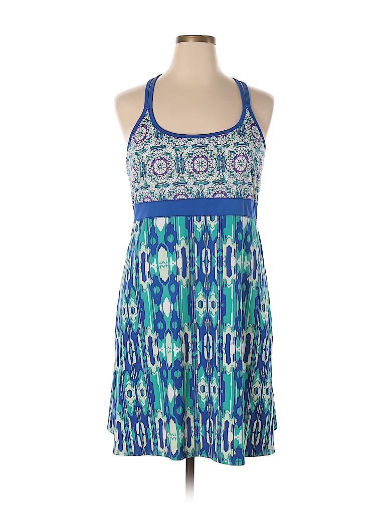 Lola Women Casual Dress Size XXL
