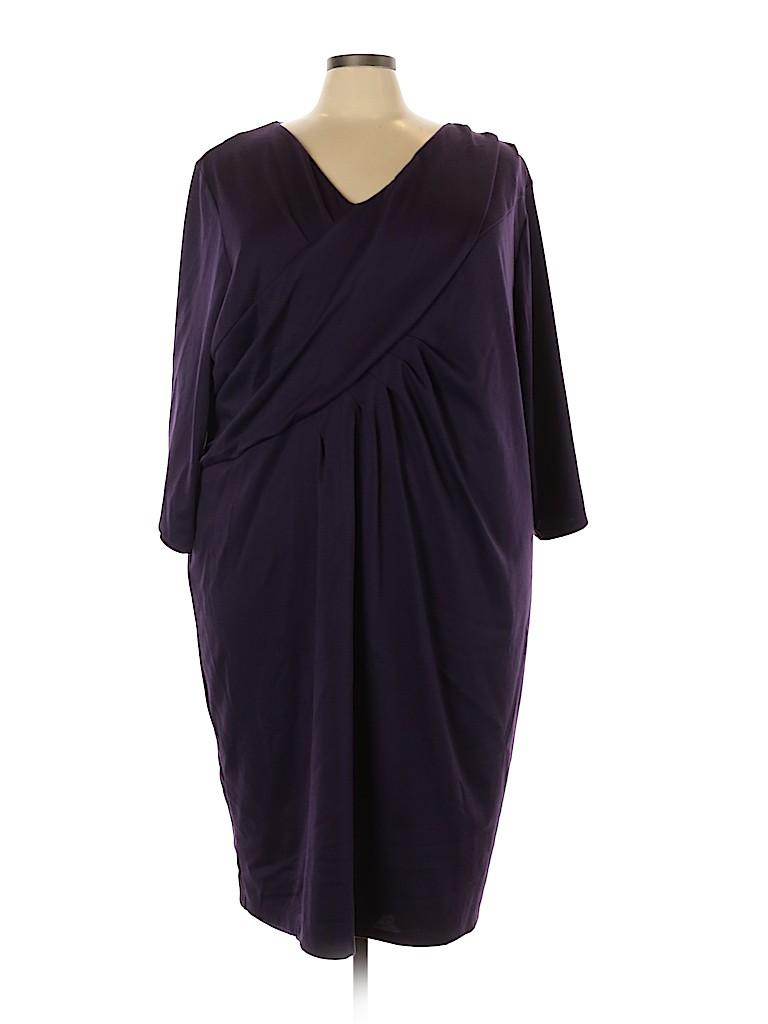 IGIGI Women Casual Dress Size 30/32 Plus (Plus)