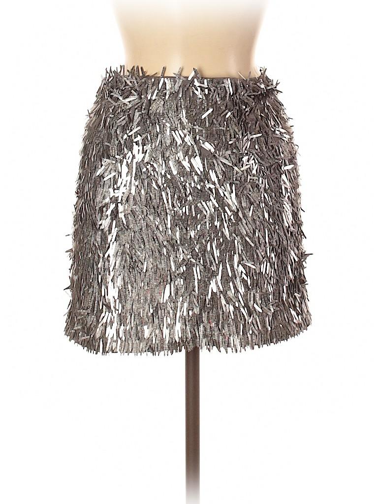 Ambre Babzoe Women Formal Skirt Size 38 (EU)