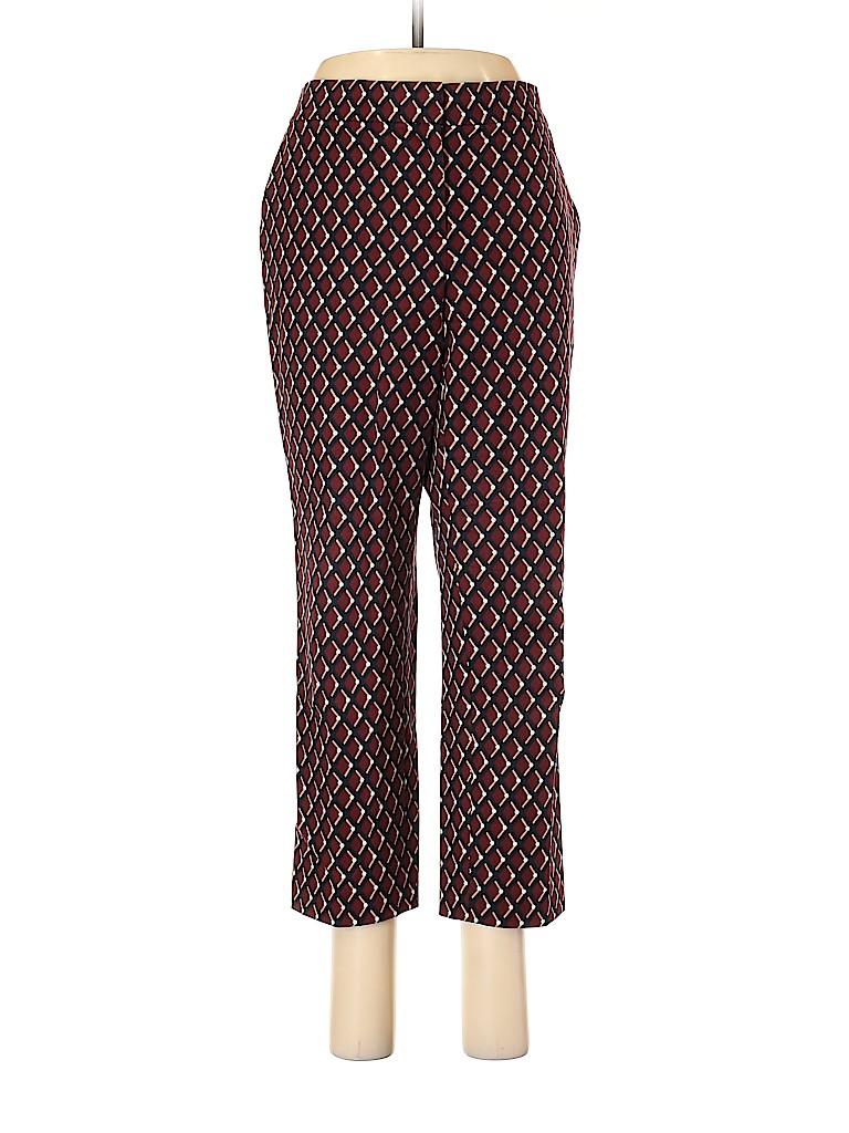 Ann Taylor Women Casual Pants Size 8 (Petite)
