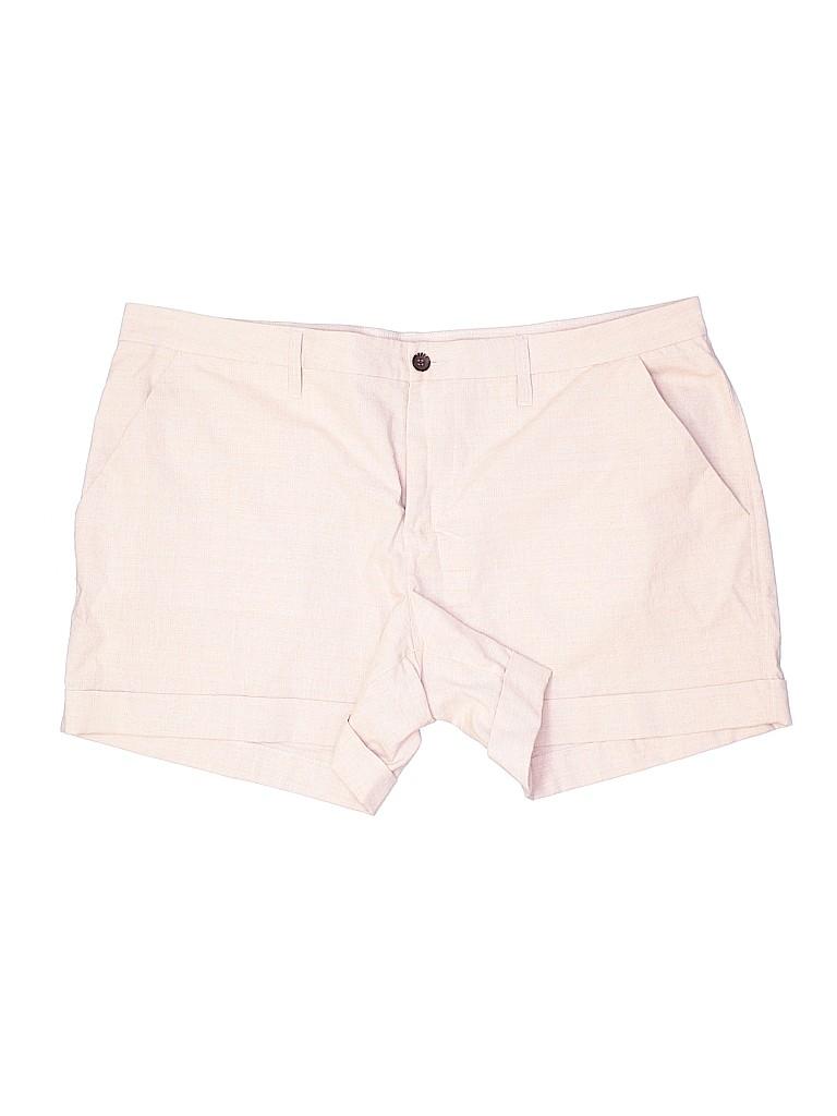 Dear John Women Shorts Size 22 (Plus)