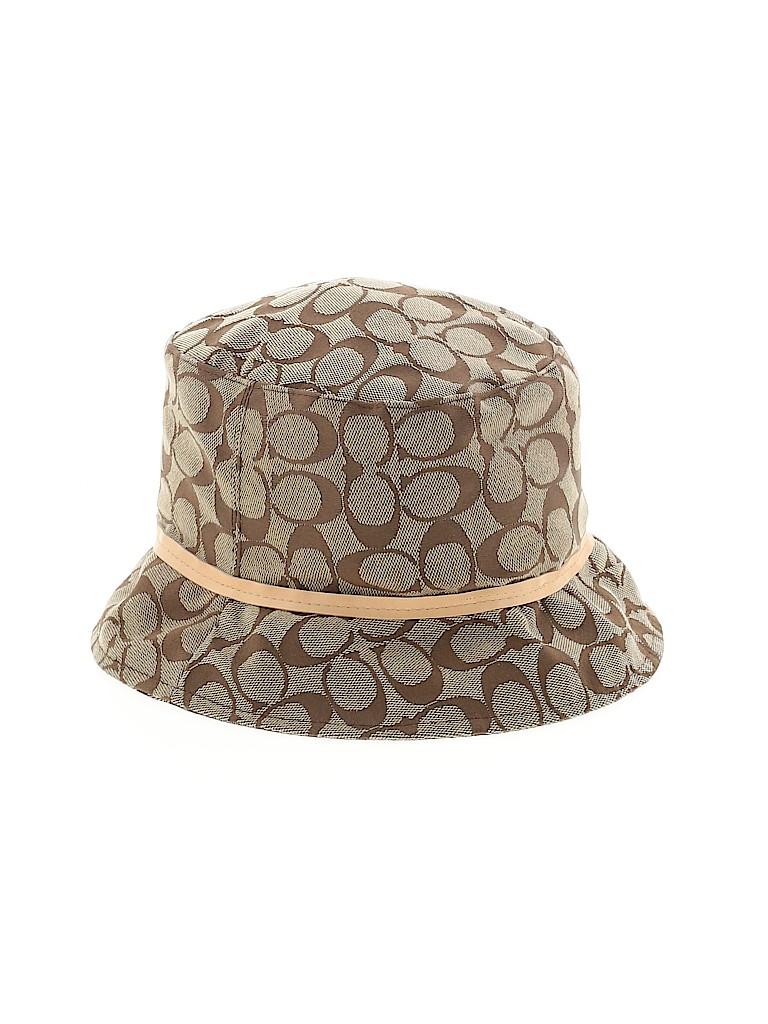 Coach Women Hat One Size