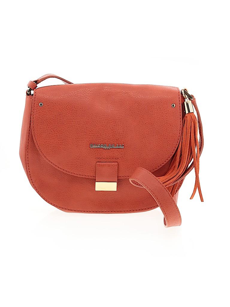Maison Du Sac Women Shoulder Bag One Size