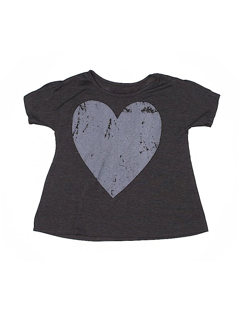Tease Girls Short Sleeve T-Shirt Size 10