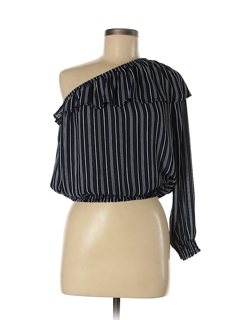 BB Dakota Women 3/4 Sleeve Blouse Size S