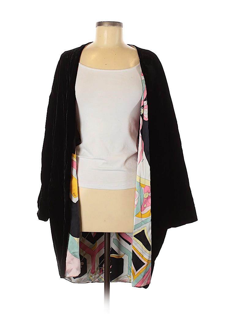 Emilio Pucci Women Coat Size 10