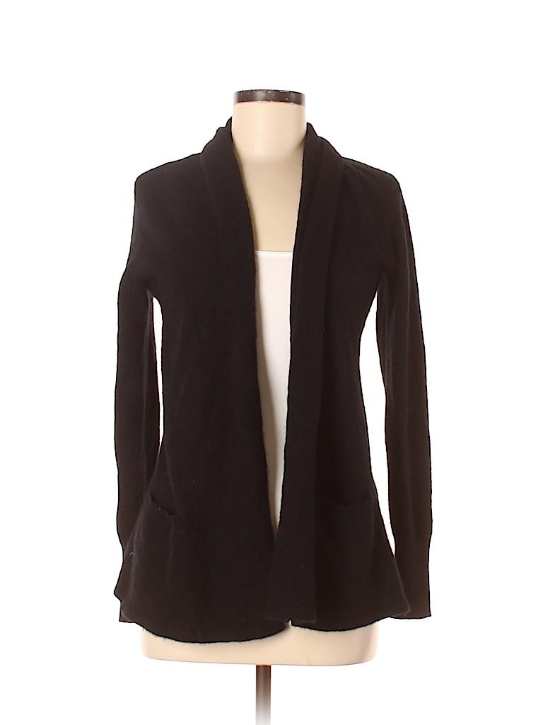 MICHAEL Michael Kors Women Cashmere Cardigan Size S