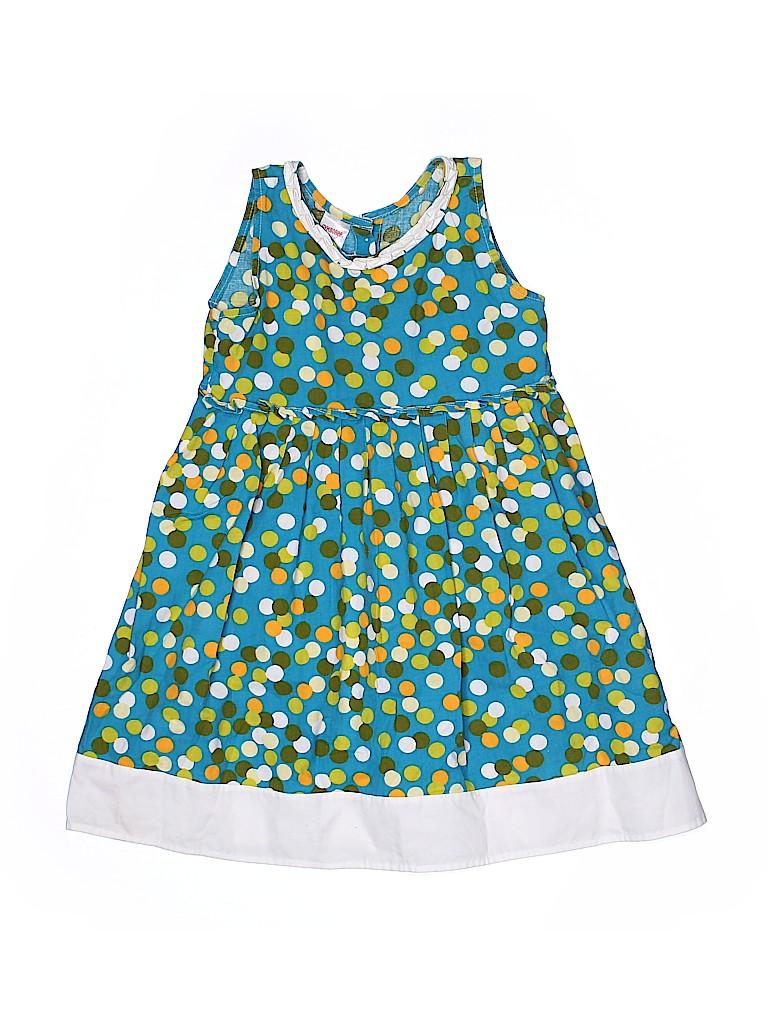 Gymboree Girls Dress Size 7