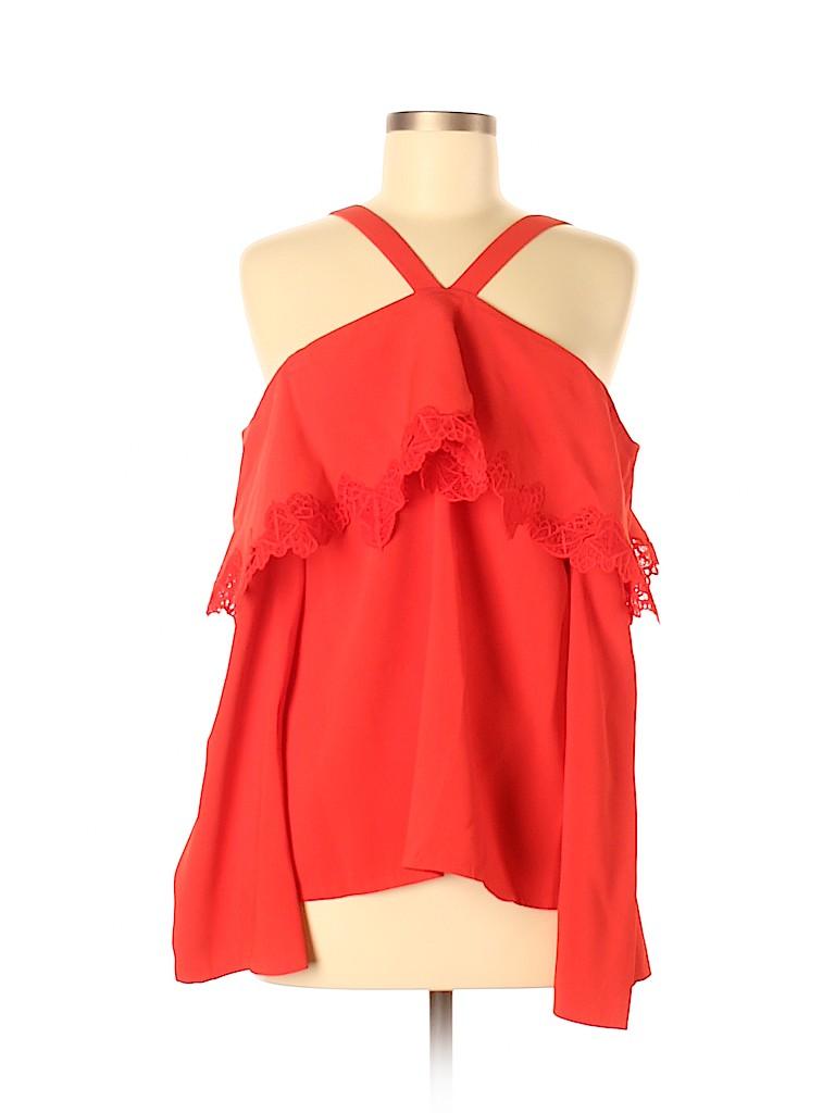 Jonathan Simkhai Women Sleeveless Blouse Size 6