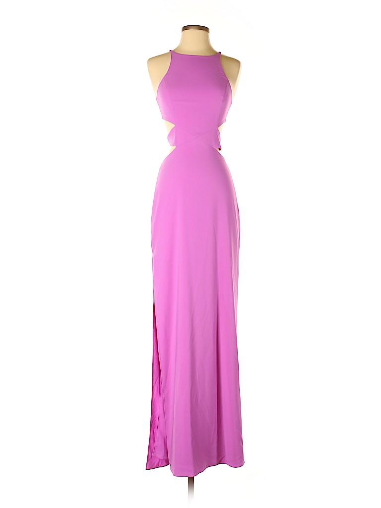 Halston Heritage Women Cocktail Dress Size 0