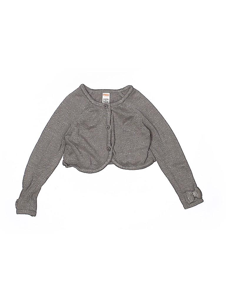 Gymboree Girls Cardigan Size 5/6