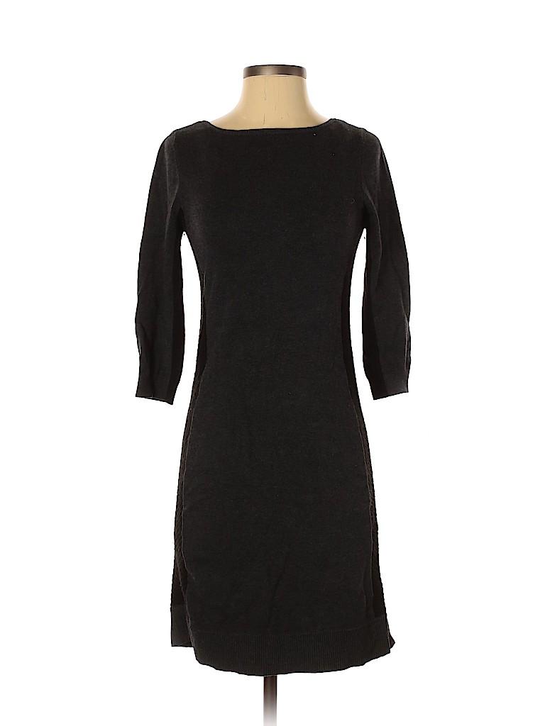 Ann Taylor Women Casual Dress Size XS