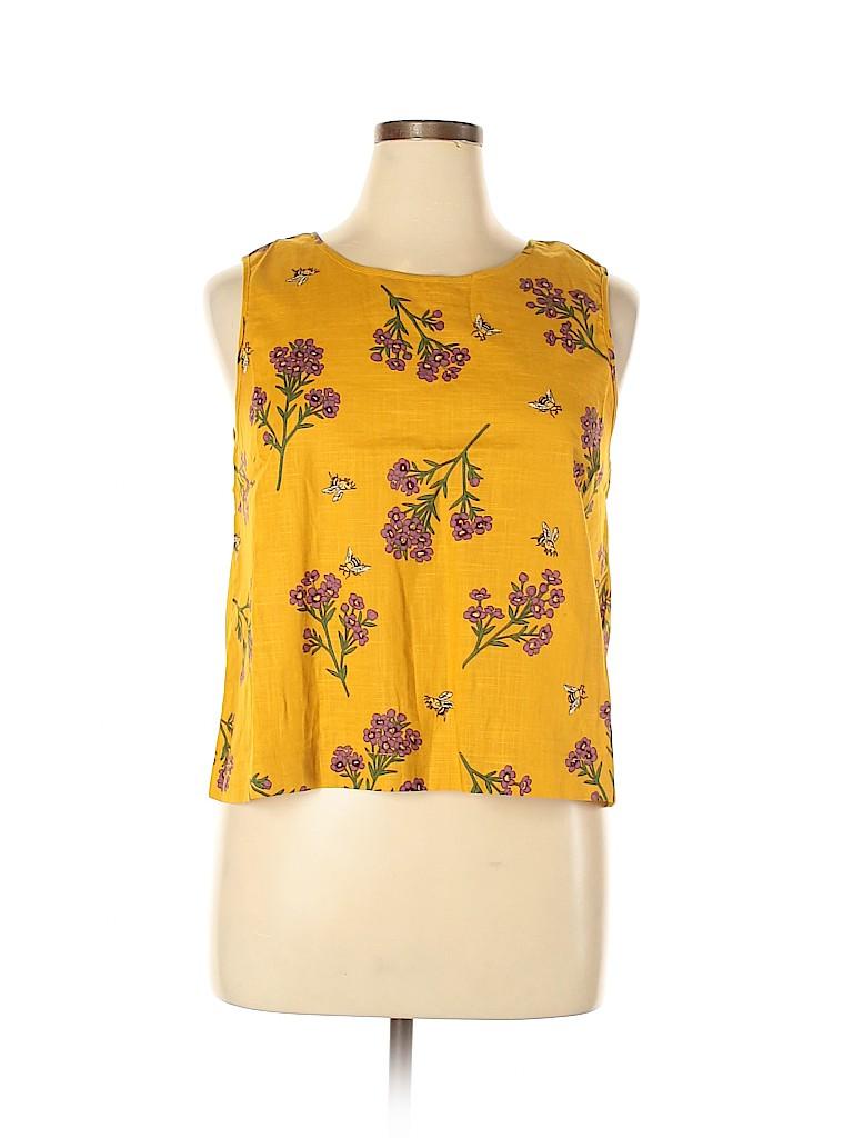 Assorted Brands Women Sleeveless Blouse Size 14