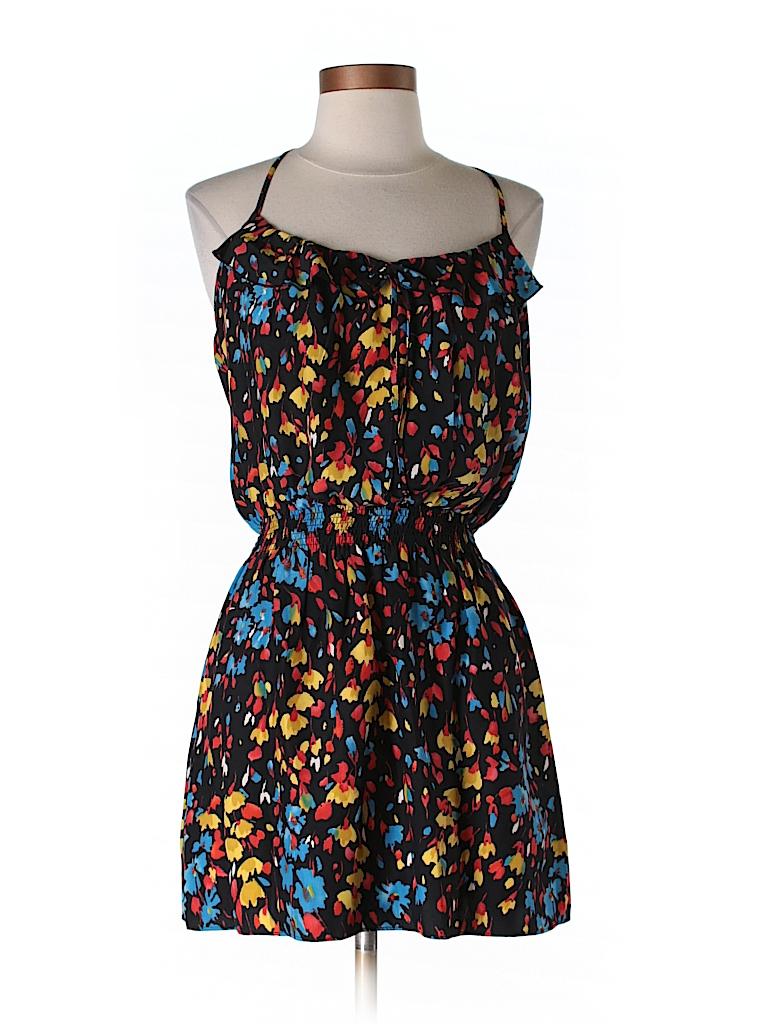 Parker Women Silk Dress Size XS