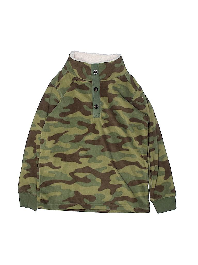Carter's Boys Fleece Jacket Size 7
