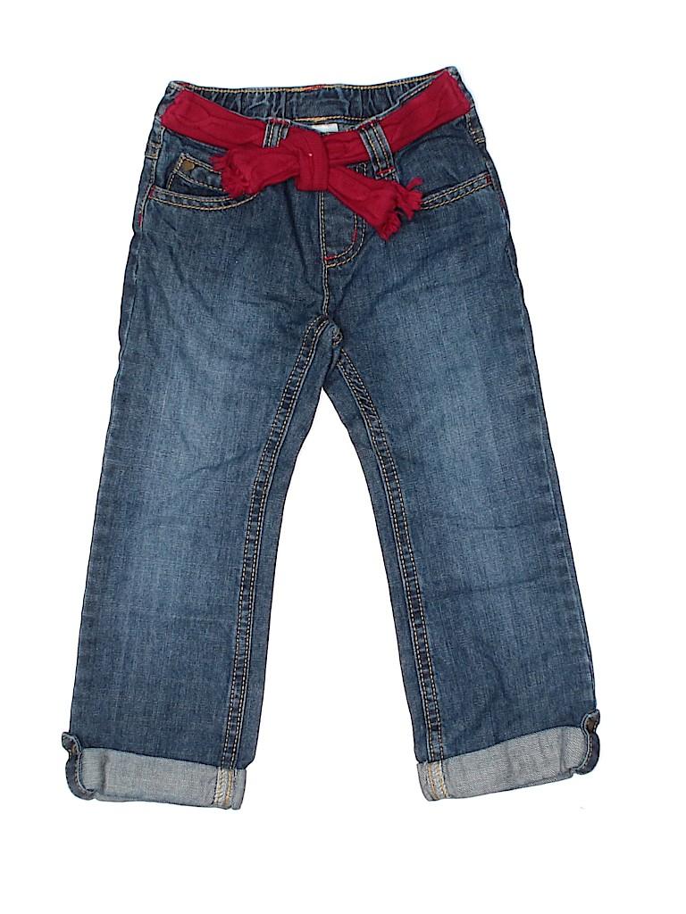 Gymboree Girls Jeans Size 3T