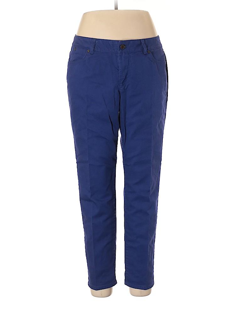 Heritage Women Jeans Size 14
