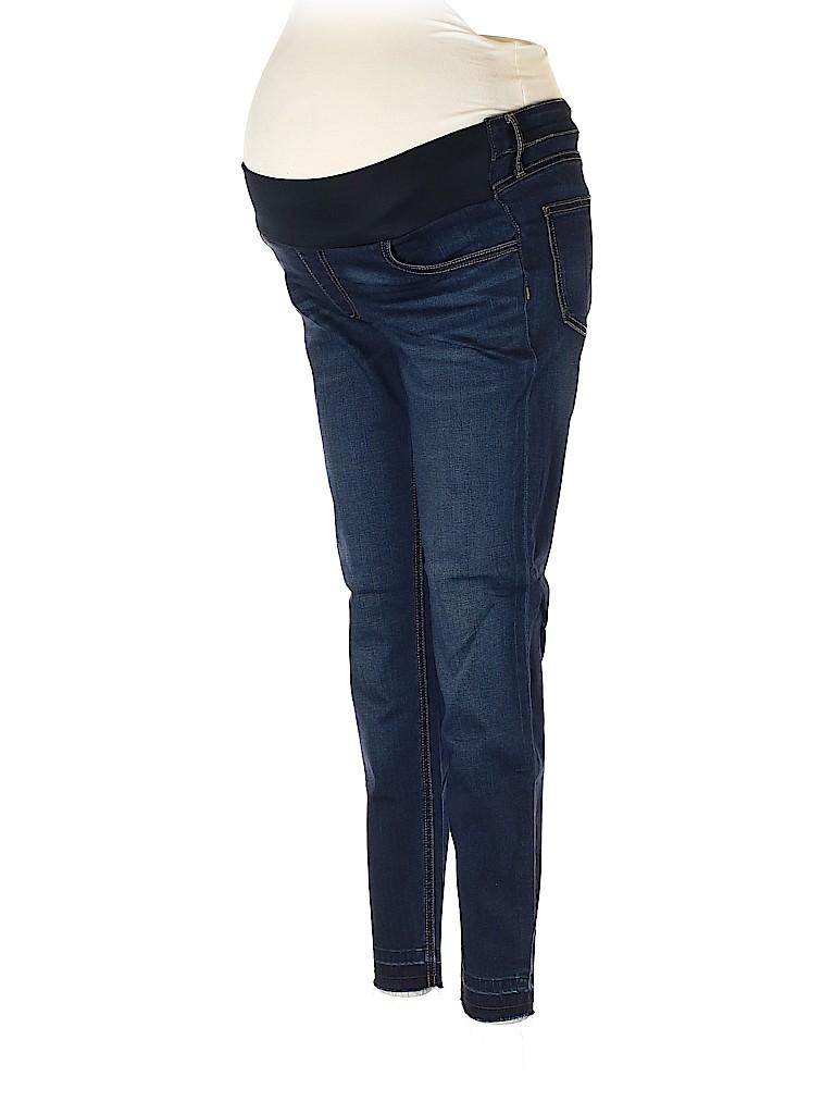 Assorted Brands Women Jeans 29 Waist (Maternity)
