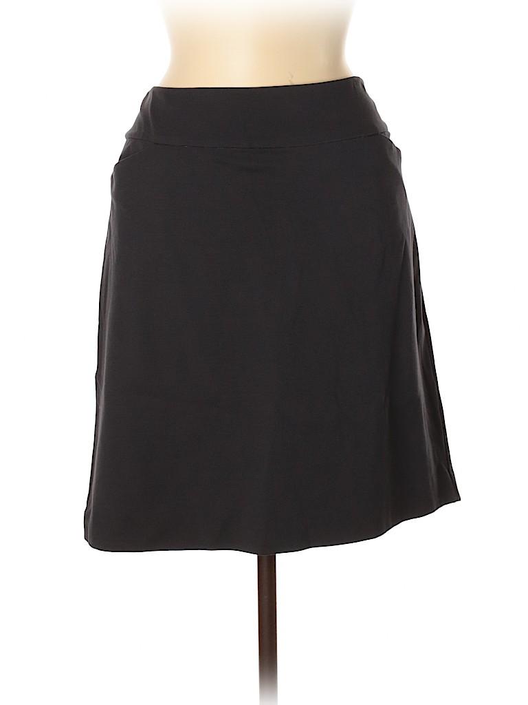 Eileen Fisher Women Casual Skirt Size M