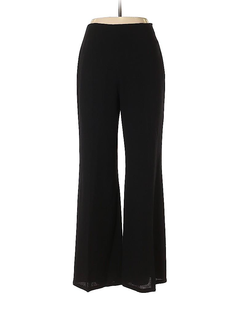 Ann Taylor Women Wool Pants Size 10 (Petite)