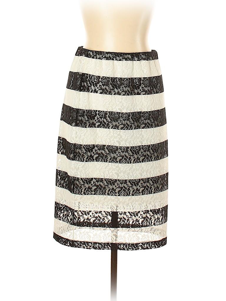 Elle Women Casual Skirt Size 10