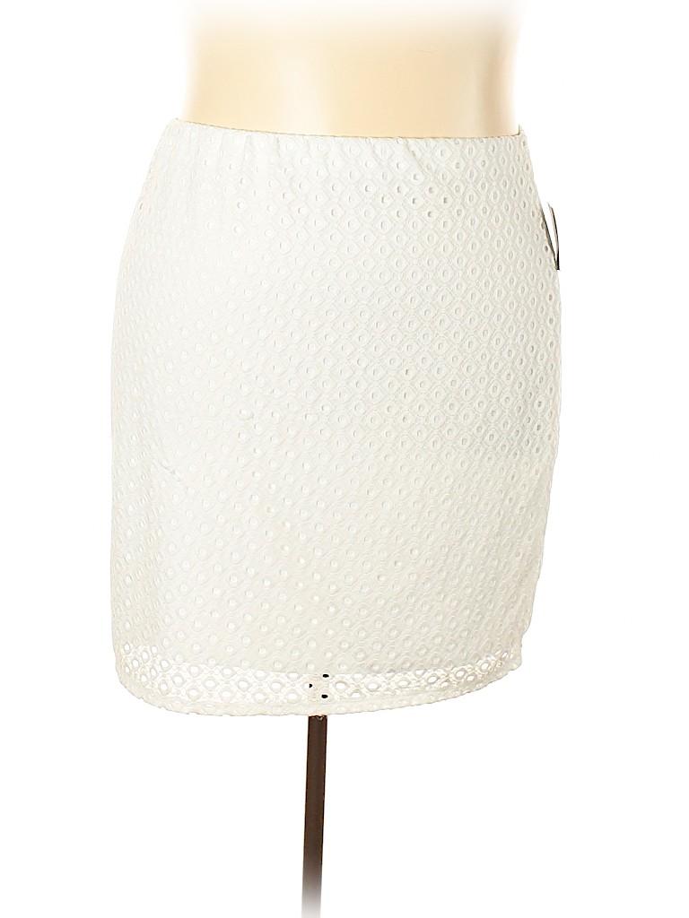Alfani Women Casual Skirt Size 24 (Plus)