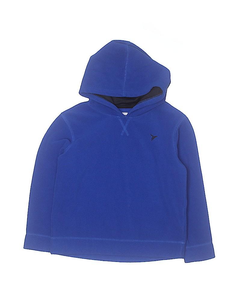 Old Navy Boys Fleece Jacket Size S (Kids)