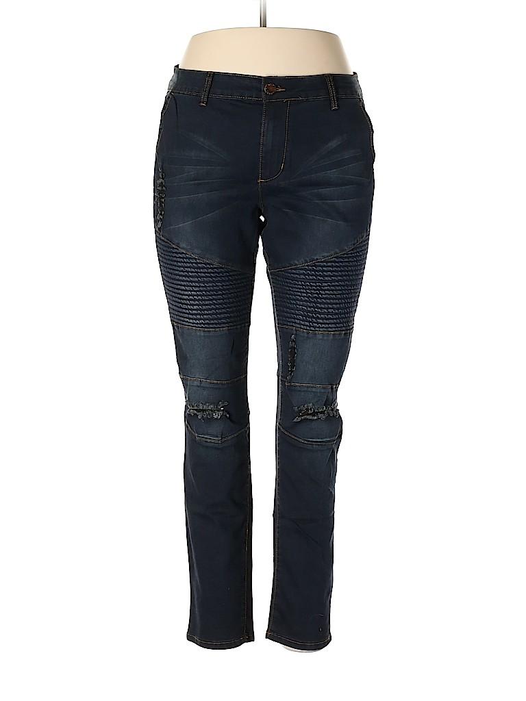 VIP Jeans Women Jeans Size 15 - 16