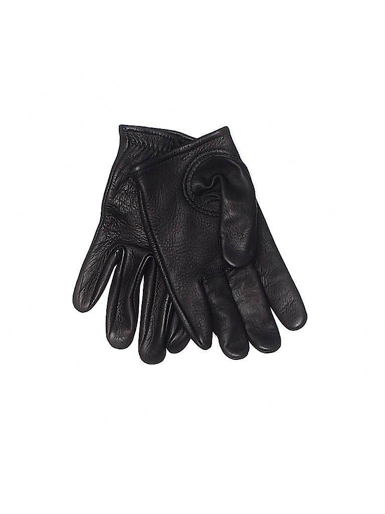 Churchill Handwoven Women Gloves Size S