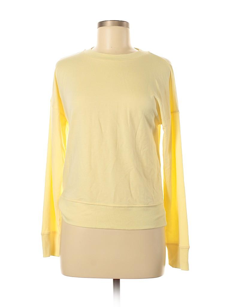 Arizona Jean Company Women Sweatshirt Size M
