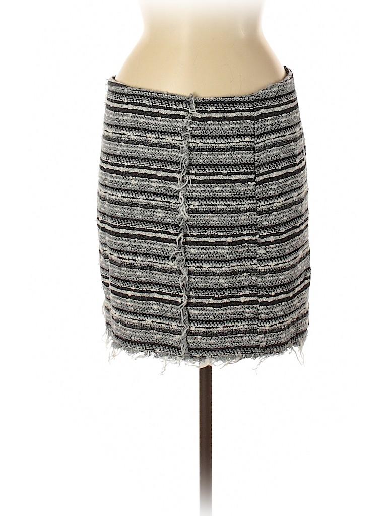 Mango Women Casual Skirt Size 8