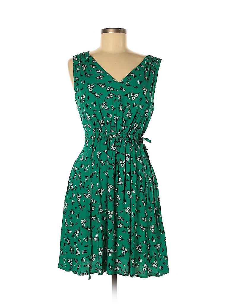 Rachel Zoe Women Casual Dress Size 8