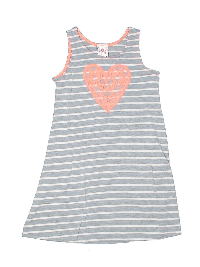 Jenna & Jessie Girls Dress Size 10