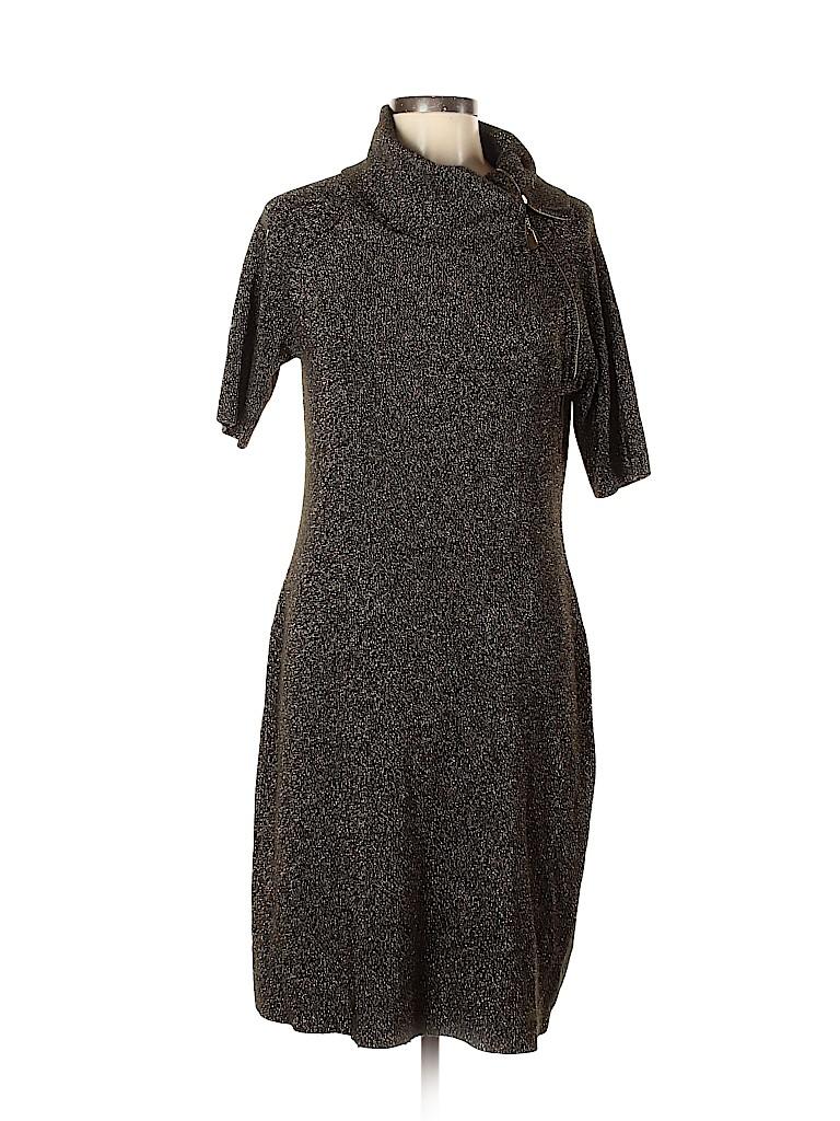 Calvin Klein Women Casual Dress Size L