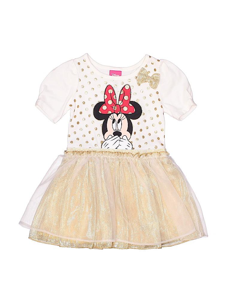 Disney Girls Dress Size 2T