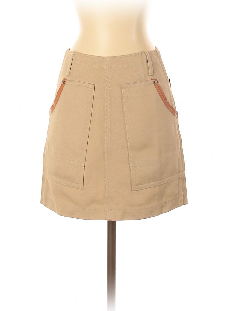Coach Women Casual Skirt Size 00