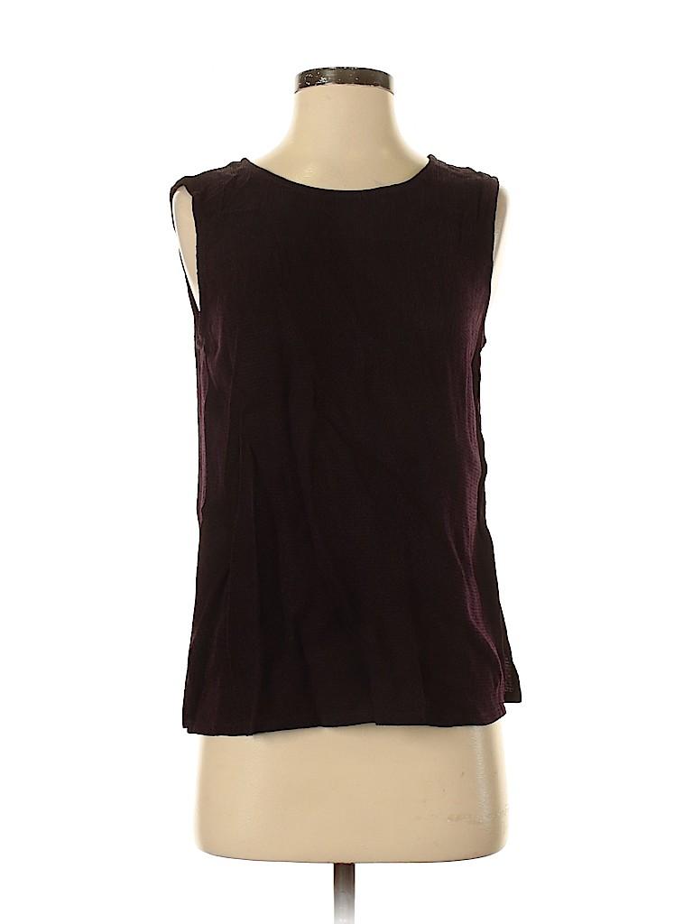 David Dart Women Sleeveless Blouse Size S