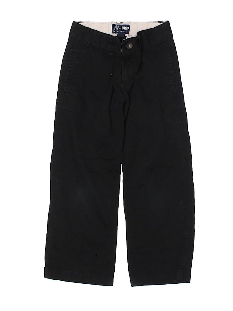 The Children's Place Boys Khakis Size 5